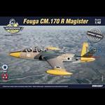 Fouga CM. 170 Magister - Israel, Lebanon