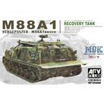 Bergepanzer M88A1