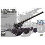 M59 155mm Long Tom