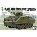 NATO YPR-765 AIFV(25m TURRET)