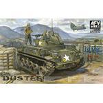 """M42A1 Anti Aircraft Gun """"Duster"""" (Vietnam War)"""