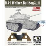 M41/M42 T91E3 Track