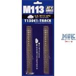 T130E1 Track For M113 APC