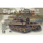 Tiger I Ausf. E latest Version