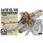 le FH18 10,5 cm Haubitze