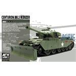 Centurion MK5 w/ Dozer