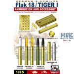 8,8cm L/56 FlaK18/Tiger I