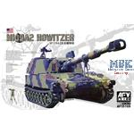 M109 A2 Howitzer