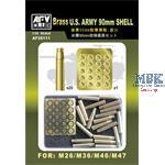 U.S. Army 90mm Shell