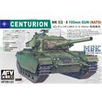 Centurion Mk.5/2 /6 105mm (NATO)