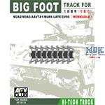 Big Foot Track For M2/M3/AAV7/MLRS/CV90