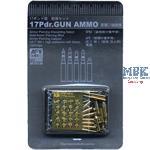 17lb. Gun Ammunition