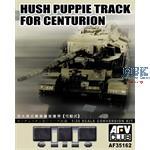 Hush Puppie Track for Centurion