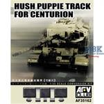 Hush Puppie Track for Centurion