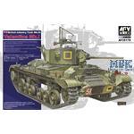 British Infantry Tank Valentine Mk.I