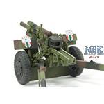105mm M101 A1 Howitzer - Vietnam
