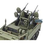 "M16 MULTIPLE GUN MOTOR CARRIAGE ""Meat Chopper"""