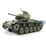 "M24 Chaffee ""British Army"""