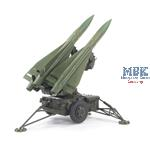 U.S. MIM-23 Hawk (Homing All the Way Killer)