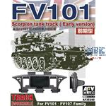 Scorpion/scimitar CVR Family early  workable track