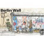 Berlin Wall (3units wall set)