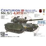 Centurion MK.5/1-4.RTR - Berlin Brigade / BAOR