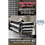 Centurion MBT Series Quick Assembly
