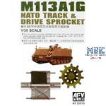 M113 A1G Nato Track
