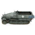Sd.Kfz.251/1 Ausf.C