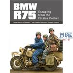 BMW R75 - Escaping from the Falaise Pocket