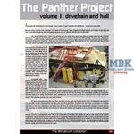The Panther Project #1 - Drivetrain & Hull