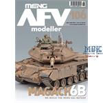 AFV-Modeller #106