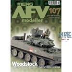 AFV-Modeller #107