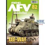 AFV-Modeller #82