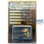 U.S. 40mm Gun Ammo Set