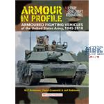 Armour in Profile: US AFV 1945 -2018