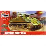 Sherman M4 MK1 Tank