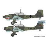 Junkers Ju-87 B-1 (Stuka)