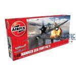Hawker Sea Fury FB.11