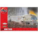 Königstiger - Tiger II