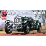 Vintage Classics: 1930 4.5 litre Bentley