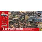 D-Day 75th Anniversary Op. Overlord Giant Gift Set