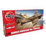 Hawker Hurricane MkI. - Tropical