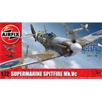 Beginners set: Supermarine Spitfire Mk.Vc