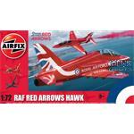 Beginners set: Red Arrows Hawk