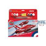 BAe Hawk T.1 Red Arrows 2015 Scheme