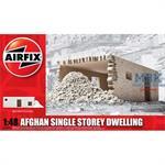 Afghan Single Storey Dwelling