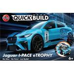 QUICKBUILD Jaguar I-PACE TROPHY
