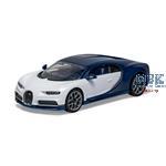 QUICKBUILD Bugatti Chiron