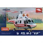 """PZL W-3 """"VIP"""""""